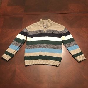 Kids Izod Sweater/Pullover/Half-Zip